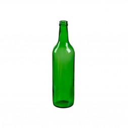 Винная бутылка Porto, 0,7 / 12 шт (зеленое стекло)