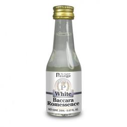 Эссенция Prestige White Baccara Rum (Классический Белый Ром) 20мл (Швеция)