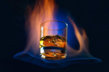 Вкусо ароматическая добавка Alcotec MacMoor Whisky 28 гр