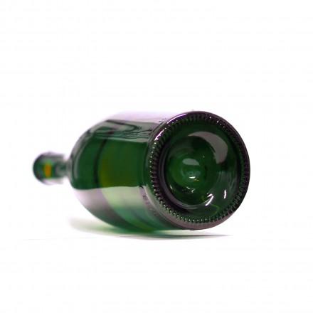 Винная бутылка Астра зеленое стекло (для игристых вин) 0,75 л / 9 шт