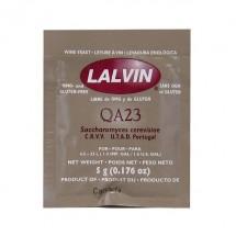 Дрожжи винные Lalvin QA23 5 гр.