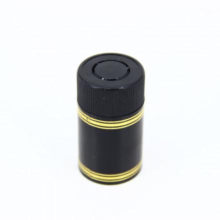Колпачок типа Гуала 58 мм (В) Черный