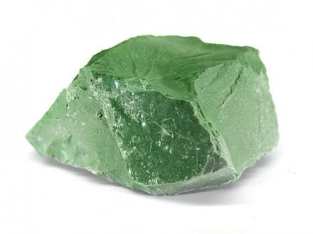 Сургуч кусковой (зеленый) 100 гр