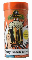 Солодовый Экстракт Bulldog Crazy Batch Bitter 1,75 кг