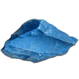 Сургуч кусковой (синий) 100 гр
