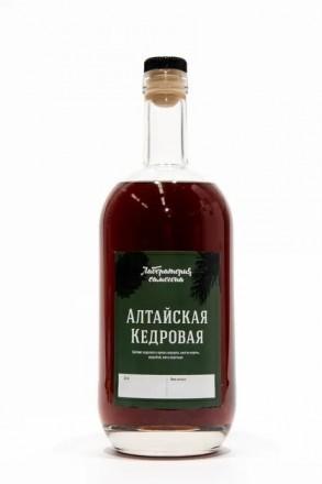 """Набор трав и специй """"Настойка Алтайская Кедровая"""" 35гр."""