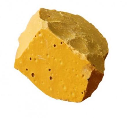Сургуч кусковой (желтый) 100 гр