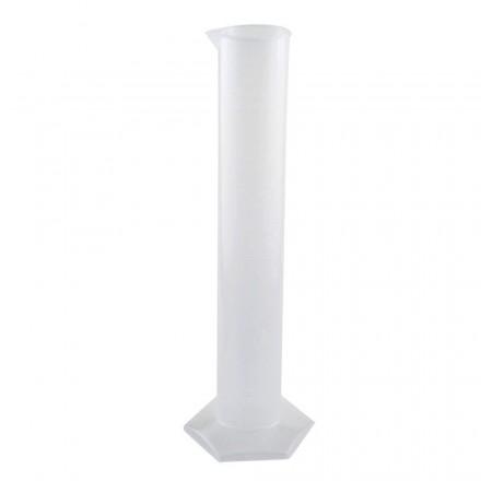 Цилиндр мерный 250 мл (пластик)