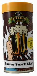Солодовый Экстракт Bulldog Elusive Snark Stout 1,75 кг