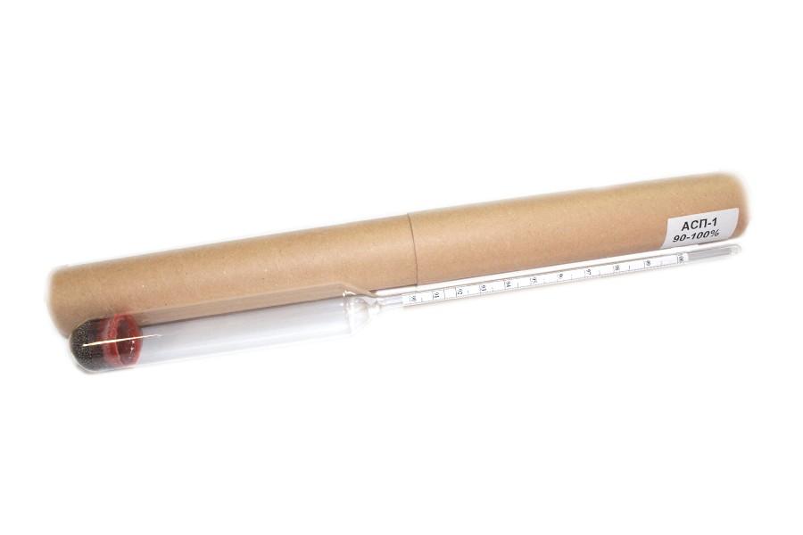 Спиртомер АСП-1 (90-100)