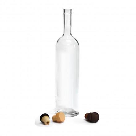 Бутылка Классик П-29-1000 / 12 шт (Камю)