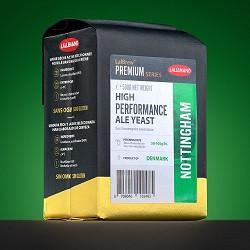 Дрожжи пивные Nottingham Ale Yeast 0,5 кг