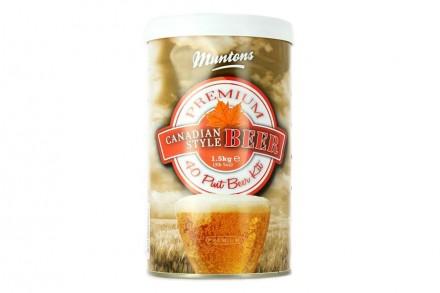 Солодовый экстракт Muntons Canadian Style Ale