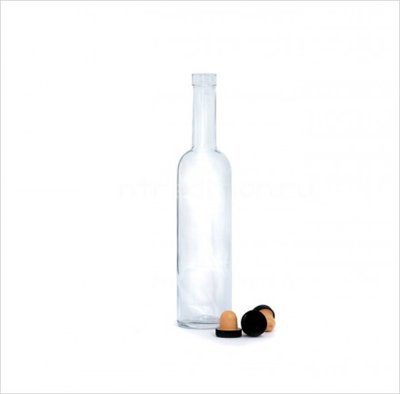 Бутылка Оригинальная 0,5 литра / 20 шт (Камю)