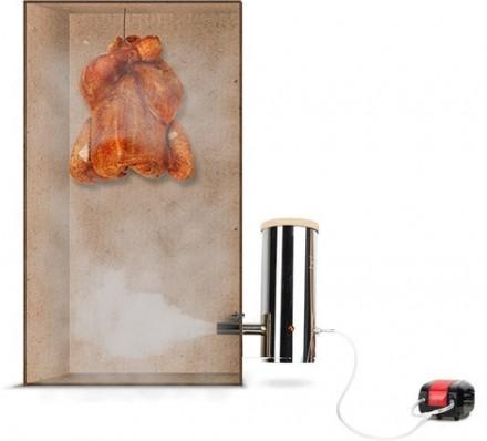 Hobbi-Smoke Дымогенератор 2.0