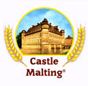 Солод Кафэ Лайт (Cafe Light Malt) (Castle Malting), 25 кг