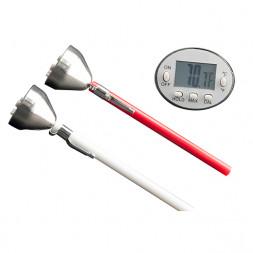 Электронный водозащищенный термометр AMT-121