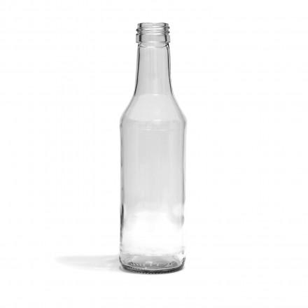 Бутылка под винт 28*18, 0,25 л / 25 шт