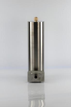 Hobbi-Smoke Дымогенератор 3.0 для холодного копчения.