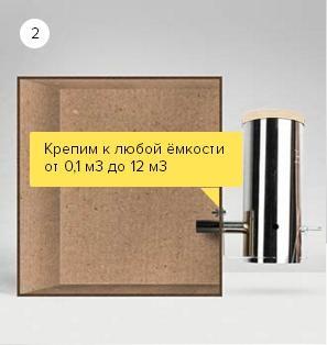 Hobbi-Smoke Дымогенератор 3.0