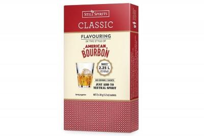 "Эссенция Still Spirits ""American Bourbon"" (Classic), на 2,25 л"