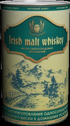 """Набор для приготовления """"Виски односолодовый ирландский"""""""