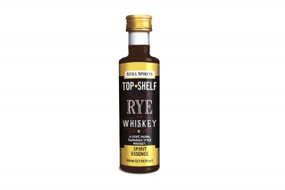 "Эссенция Still Spirits ""Rye Whiskey Spirit"" (Top Shelf ), на 2,25 л"