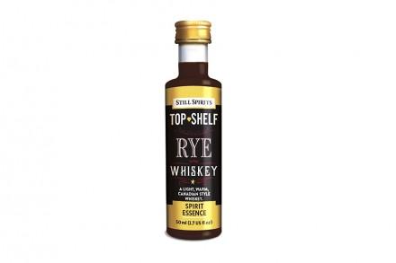 "Эссенция Still Spirits ""Rye Whiskey Spirit"" (Top Shelf), на 2,25 л"
