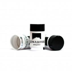 Полимерный колпачок Домашний продукт черный, 58 мм / 10 шт.