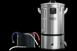 Пивоварня GRAINFATHER с противоточным чиллером и Bluetooth/G70