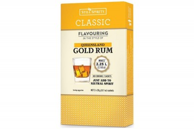 "Эссенция Still Spirits ""Queensland Gold Rum"" (Classic), на 2,25 л"