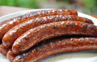 Приправа для колбасок Мергез, 45 г  (на 1 кг мясного фарша)