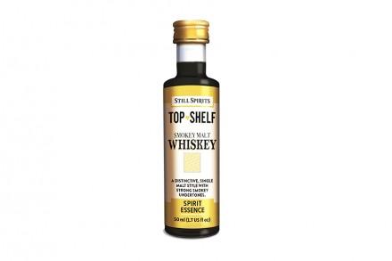 """Эссенция Still Spirits """"Smokey Malt Whiskey Spirit"""" (Top Shelf), на 2,25 л"""