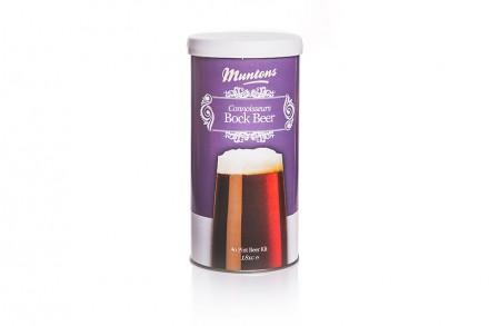 Солодовый экстракт Muntons Bock Beer, 1,8 кг., на 23 л пива.