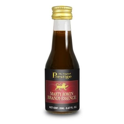 Эссенция Prestige Marty Romin Brandy (Классический Бренди, Коньяк) 20мл (Швеция)