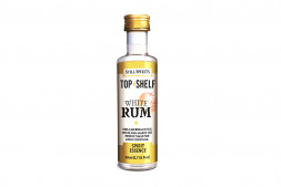"Эссенция Still Spirits ""White Rum Spirit"" (Top Shelf), на 2,25 л"