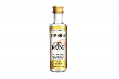 "Эссенция Still Spirits ""White Rum Spirit"" (Top Shelf), на 2,25 л"