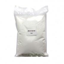 Декстроза моногидрат (глюкоза) пищевая 1 кг