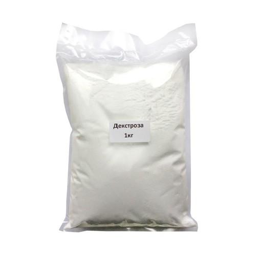 Декстроза моногидрат (глюкоза) пищевая