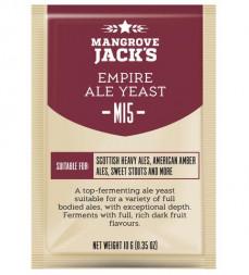 "Пивные дрожжи Mangrove Jack's ""Empire Ale M15"", 10 г"