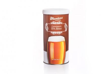 Солодовый экстракт Muntons IPA Bitter Indian Pale Ale, 1.8 кг.