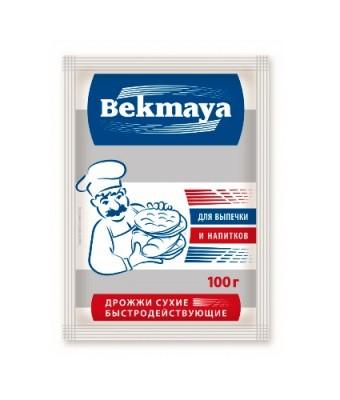 Дрожжи «Bekmaya», 100 гр