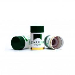 Полимерный колпачок Домашний продукт зеленый, 47 мм / 10 шт.