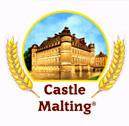Солод Питед (Копченый) (Peated 5ppm Malt) (Castle Malting), 25 кг