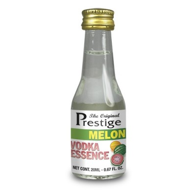 Эссенция Prestige Melon Vodka (Дынная Водка) 20мл (Швеция)