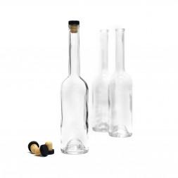 Бутылка Винный шпиль, 0,5 л./ 16 шт.