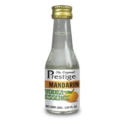 Эссенция Prestige Mandarine Vodka (Мандариново-Апельсиновая Водка) 20мл (Швеция)