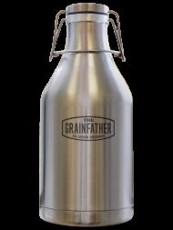 Гроулер из нержавеющей стали Grainfather, 2 л