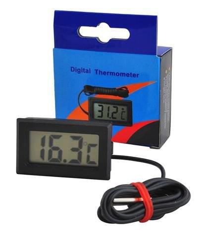 Термометр электронный с зондом