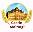 Солод Дистиллин (Для виски) (Distilling Malt) (Castle Malting), 25 кг